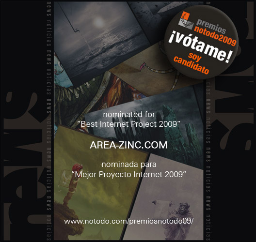 premios notodo.com 2009